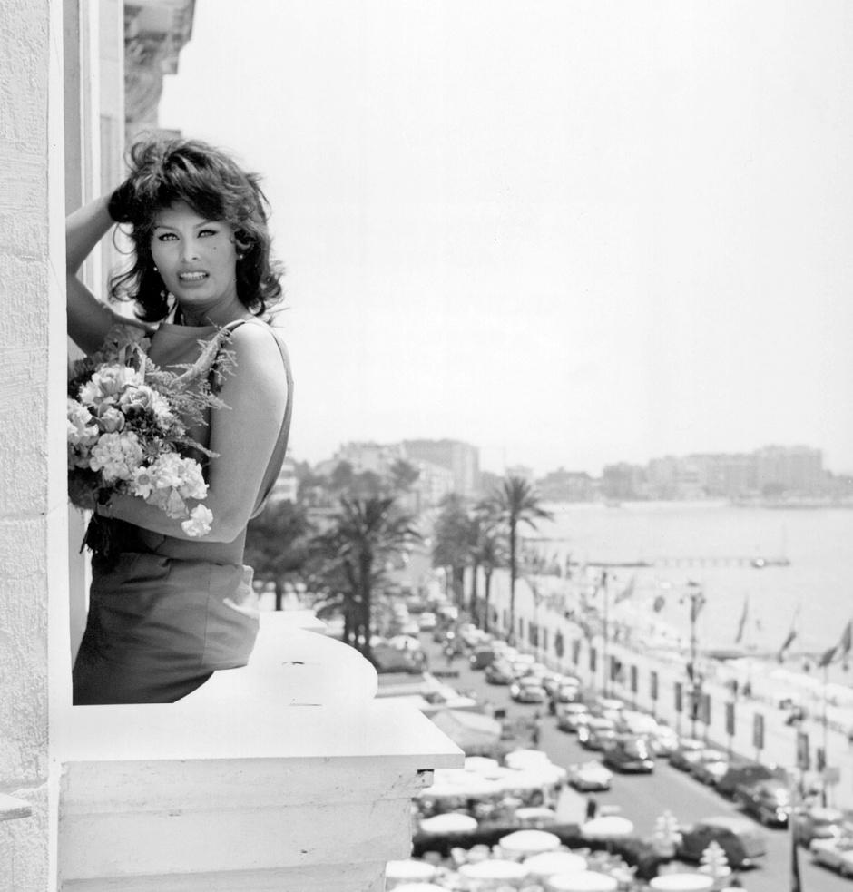 Софи Лорен, 1959