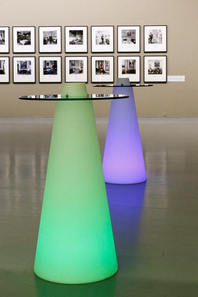 В МАММ прошел закрытый показ выставки Кандиды Хёфер | галерея [1] фото [97]