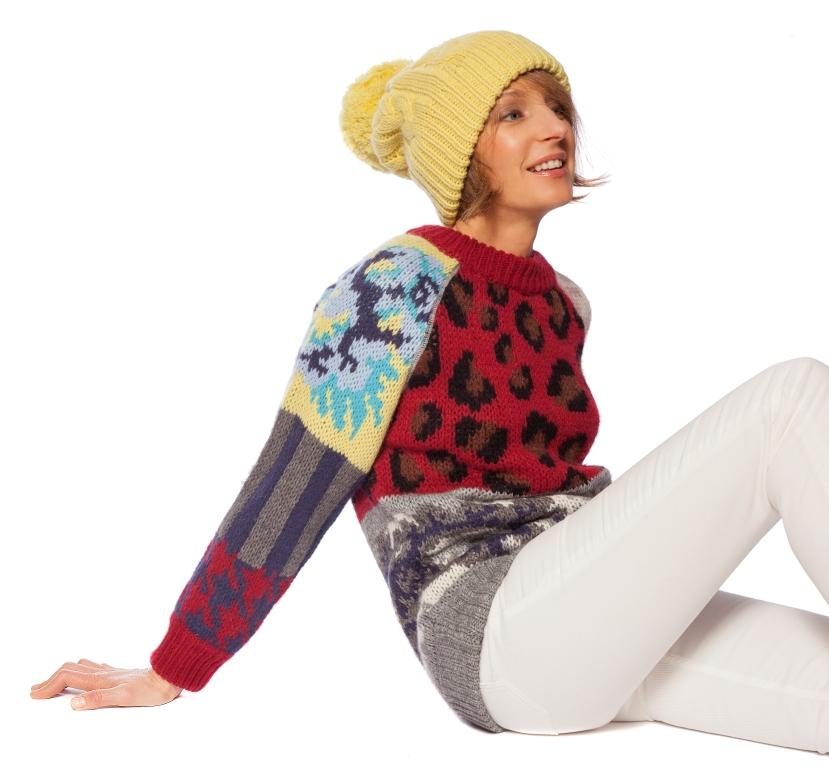модные тренды осень 2014