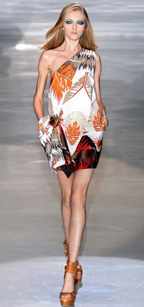 Мини-платья