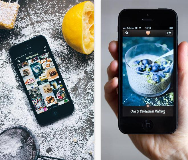приложения на телефон 2014