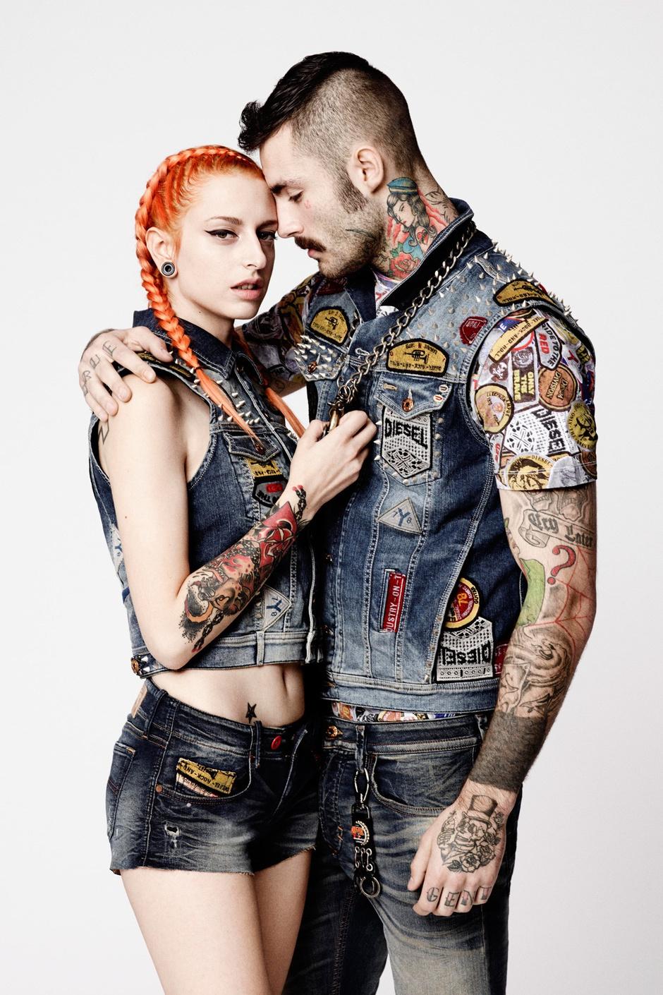 джинсы женские 2013