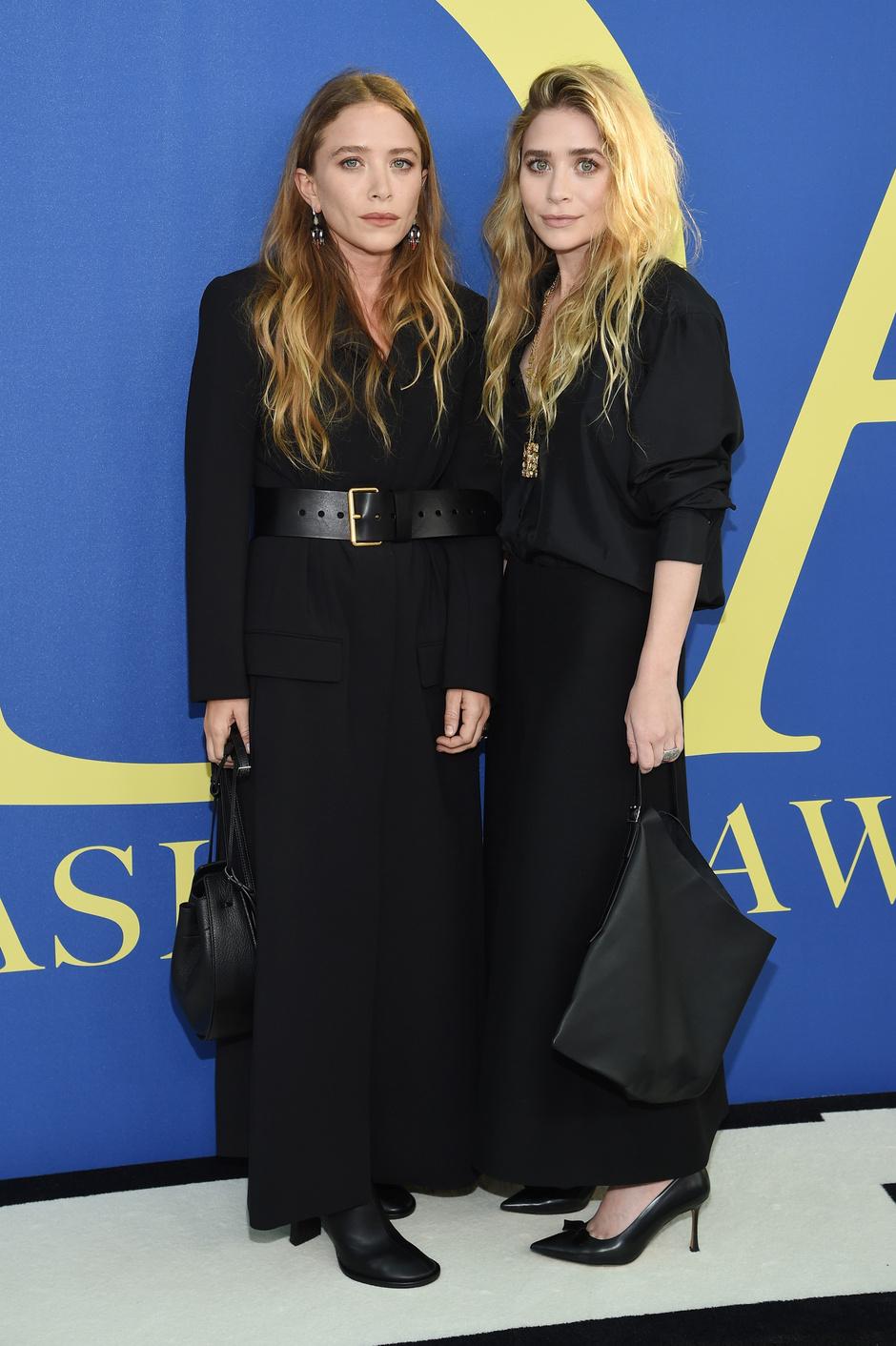 Olsen twin fashion line 18