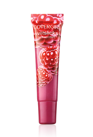 Covergirl, Wetslicks Fruit Spritzers Lipgloss