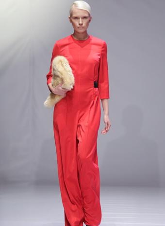omelya atelier kiev fashion days 2014