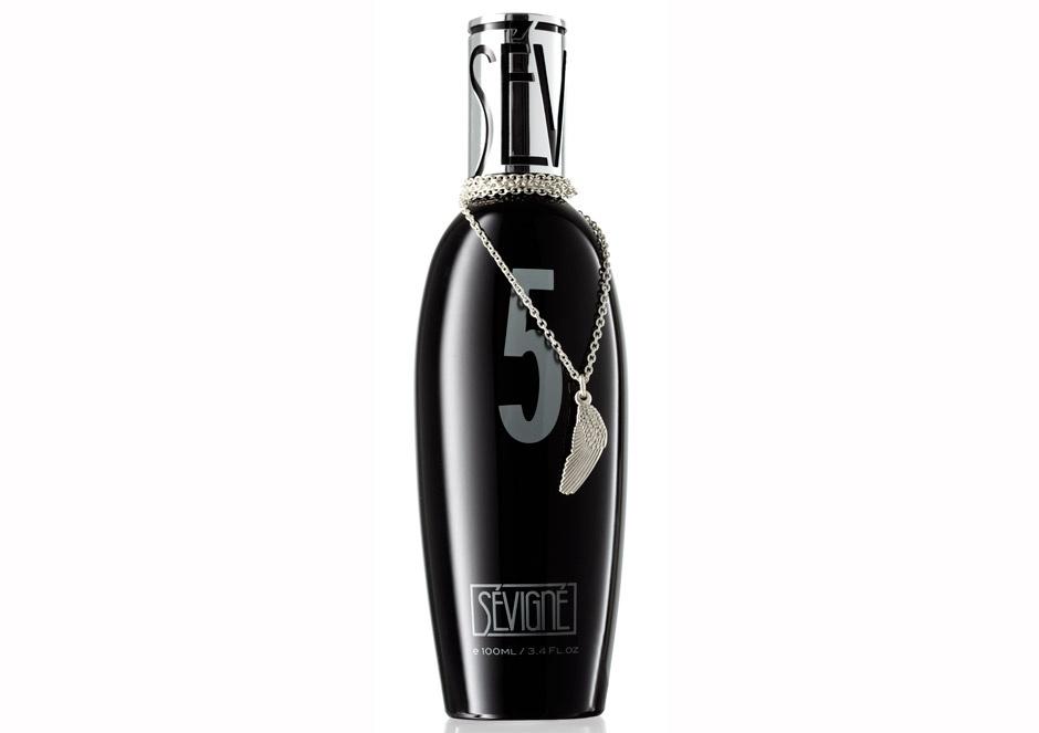 Le Parfum de Sevigne #5