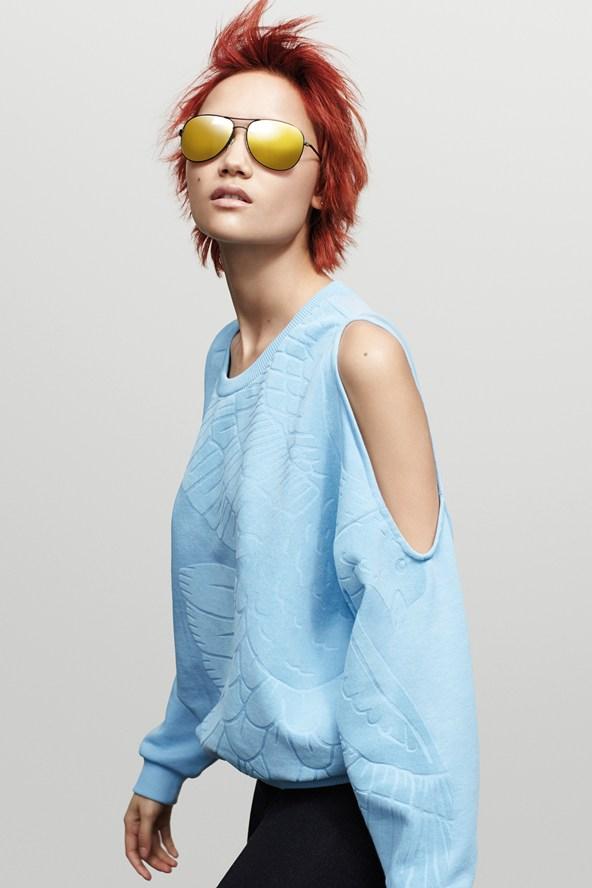 Коллекция Pastel Pack от Adidas Originals и Риты Оры
