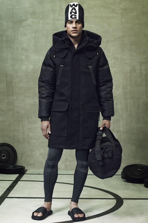Коллекция Alexander Wang x H&M