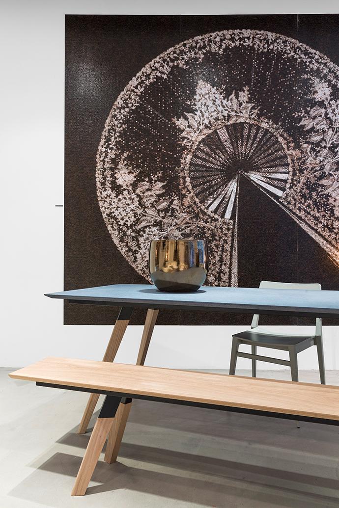 Мебельный шоу-рум Zita Vito