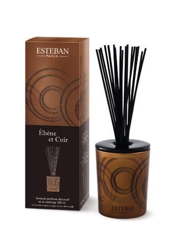 Esteban, Esteban Paris Parfums, домашние ароматы