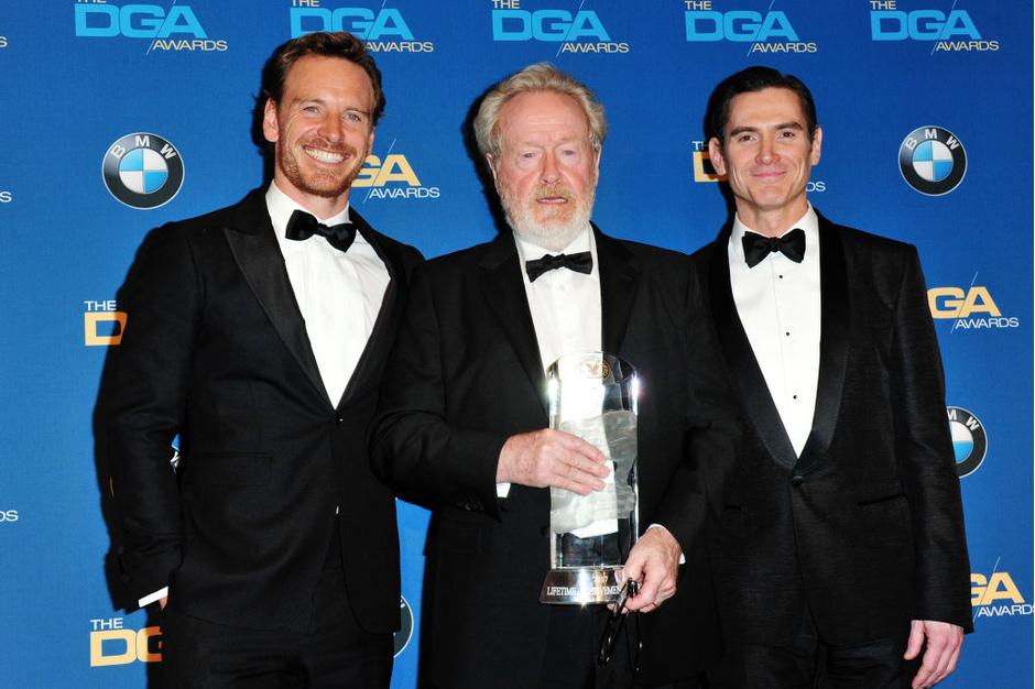 Кинорежиссер фильма «Ла-Ла Ленд» получил главную премию Гильдии режиссеров США