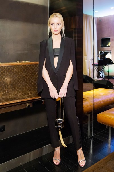 Гости музыкального вечера Сати Спиваковой и Louis Vuitton | галерея [1] фото [7]