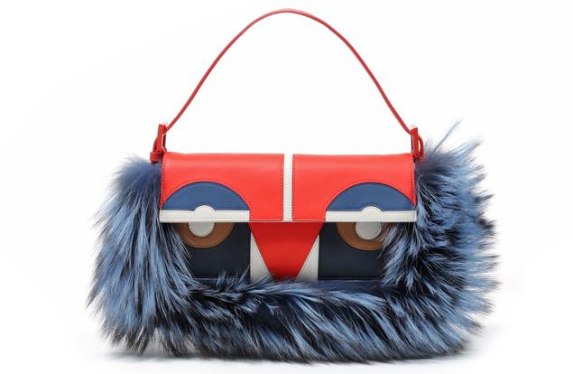 сумки фенди