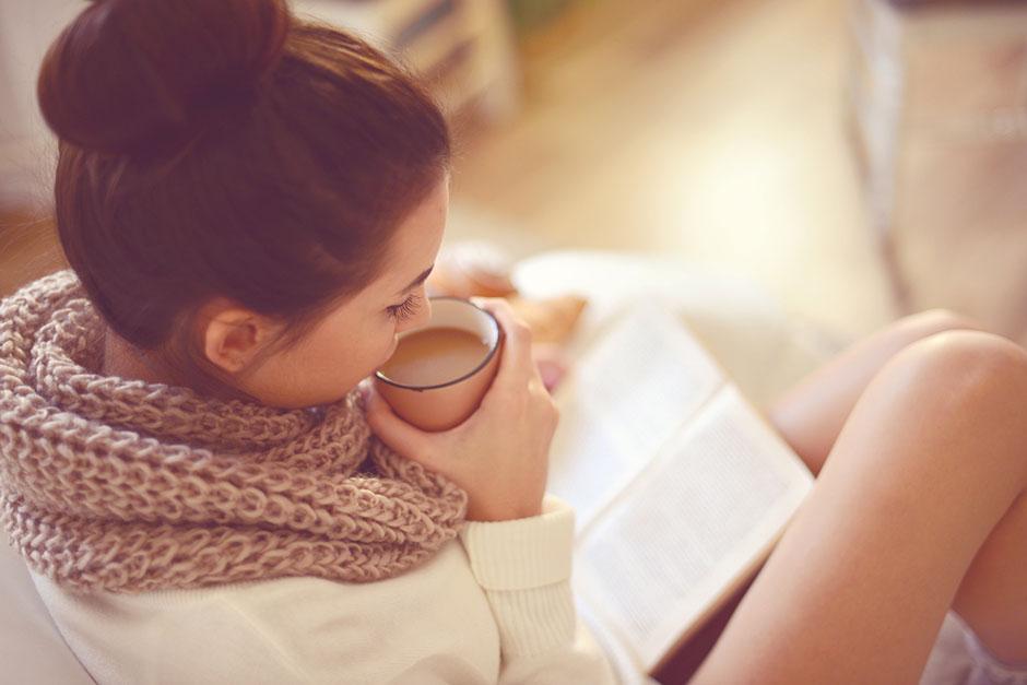Пять емких советов о том, как читать больше книг