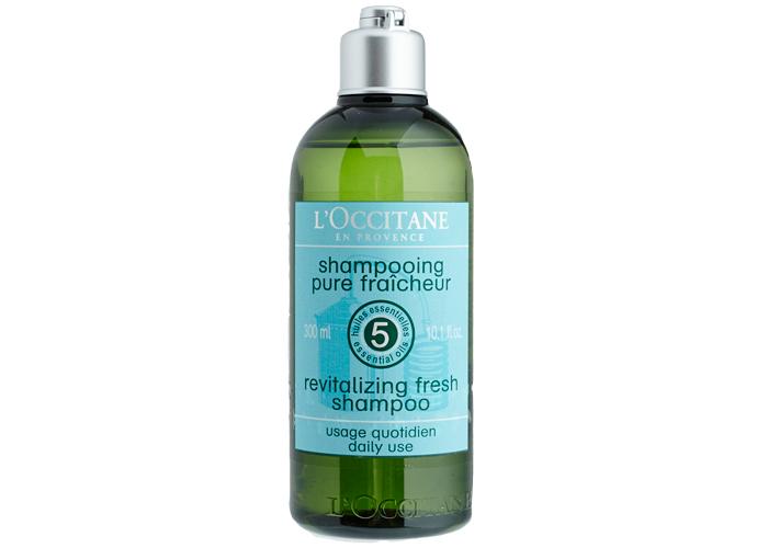 Шампунь L'OCCITANE Aromachologie Revitalizing Fresh Shampoo