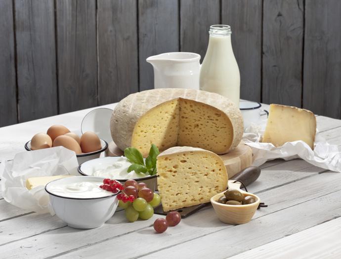 Белковый завтрак Правильный завтрак. Секреты правильного питания от ELLE правильное питание завтрак