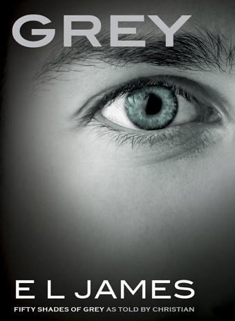 «Грей» 50 оттенков серого