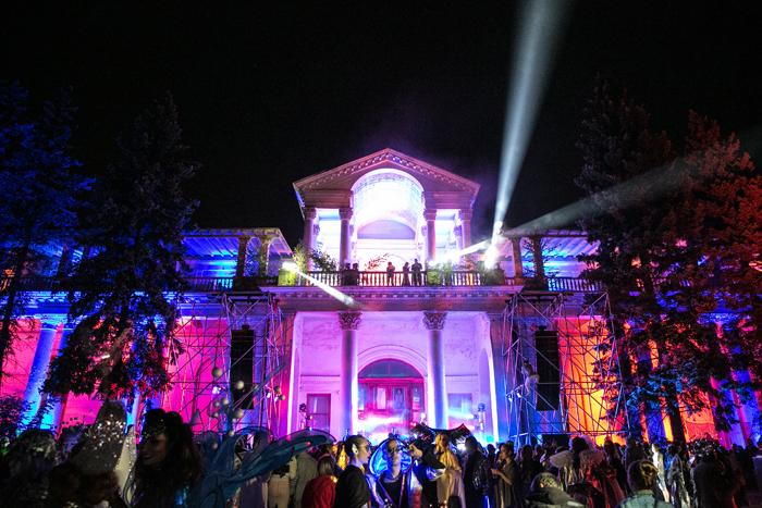 7-й международный фестиваль Midsummer Night's Dream