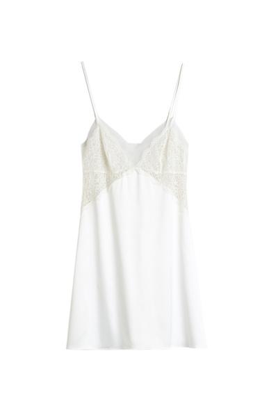 Не платьем единым: 8 лучших коллекций свадебного белья | галерея [5] фото [6]н