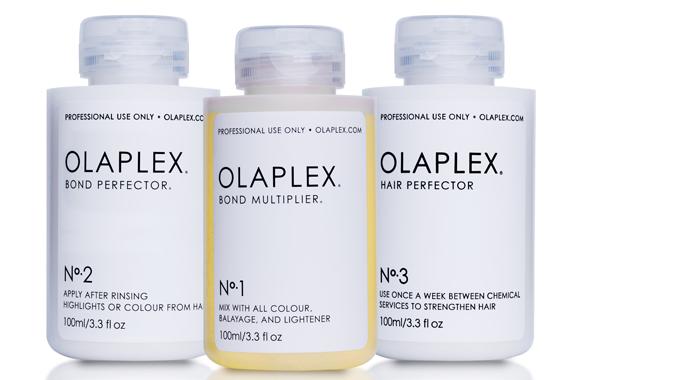 Olaplex Concept