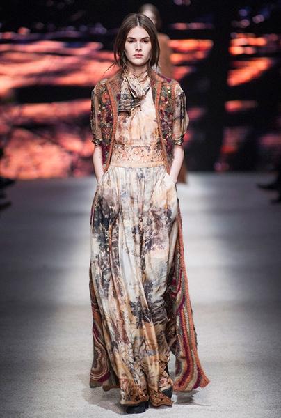 Неделя моды в Милане: день первый | галерея [2] фото [3]
