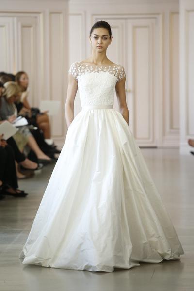 Пышные свадебные платья 2015 2