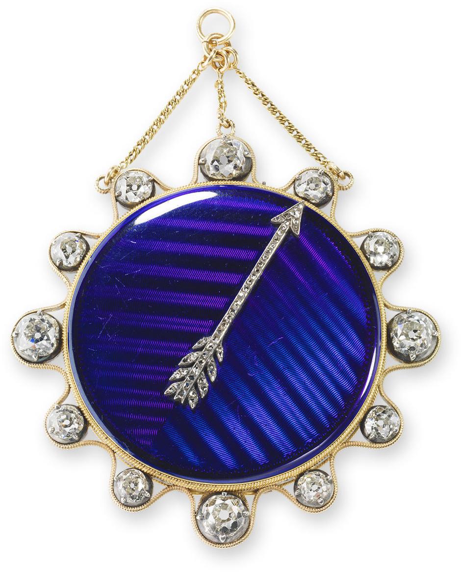 Breguet представил часы в стиле французской императрицы