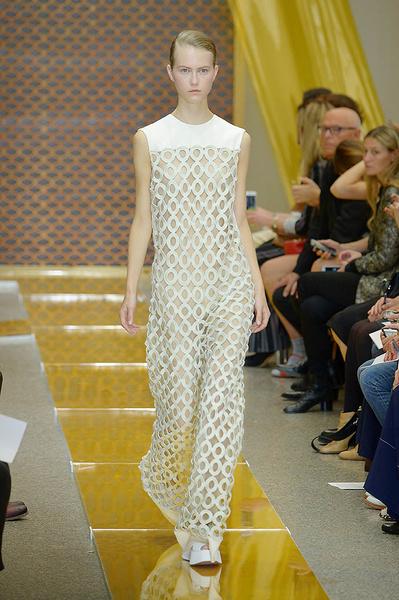 Неделя моды в Милане: день третий   галерея [2] фото [9]