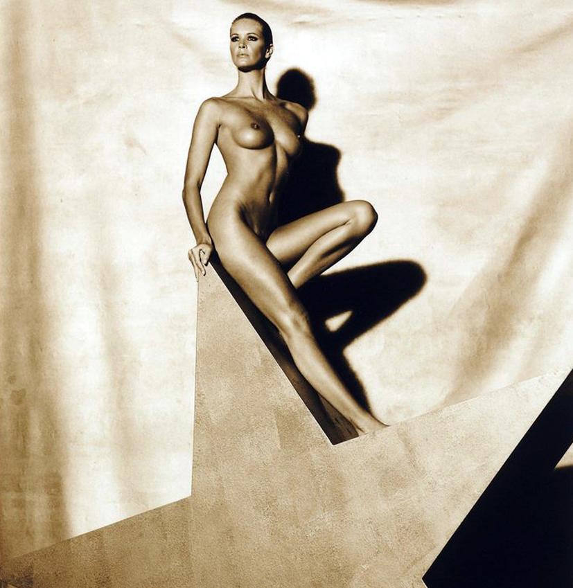 сексуальные модели фото Эль Макферсон