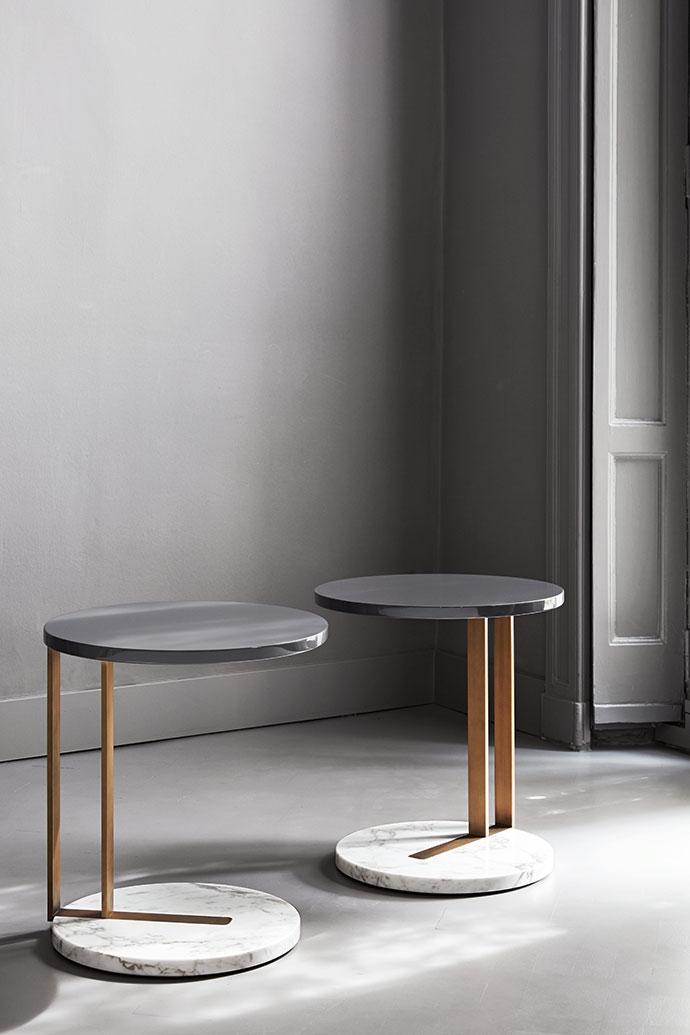 Приставные столики Ralf