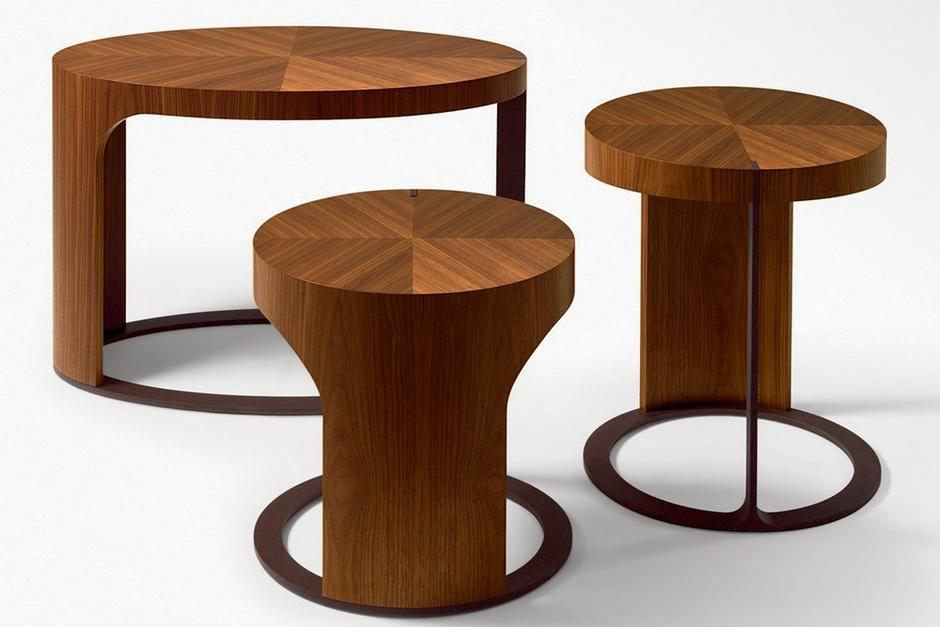 Столики Ling, Giorgetti