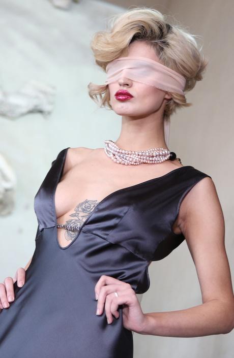В северной столице пройдет St. Petersburg Fashion Week
