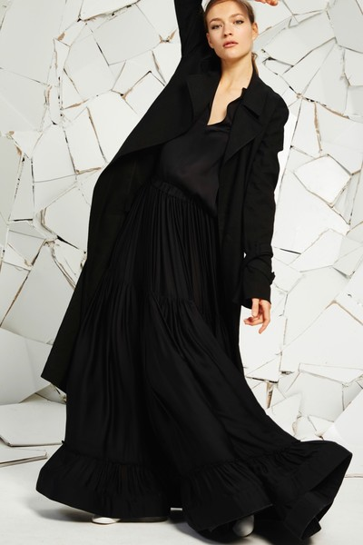 Stella McCartney представила новую круизную коллекцию | галерея [1] фото [3]