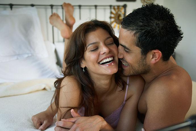 6 необсуждаемых правил обыденного секса