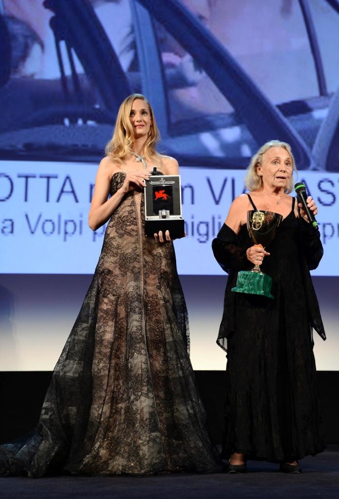 Объявлены победители международного Венецианского кинофестиваля 2013