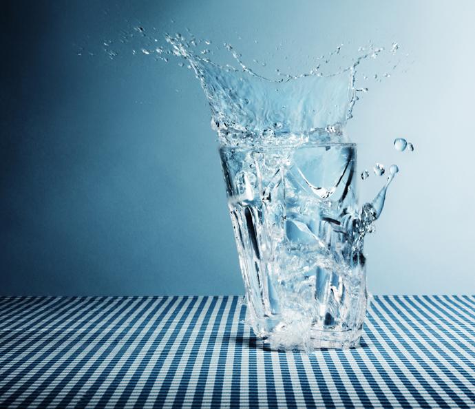 Вода для кожи