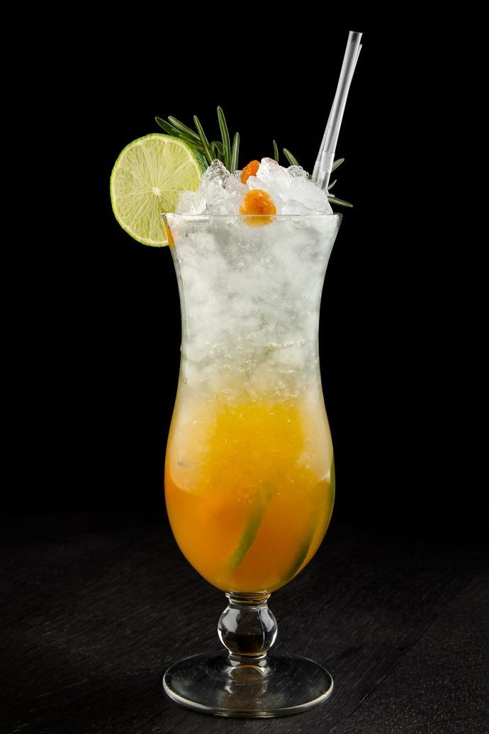 фруктовый напиток 1