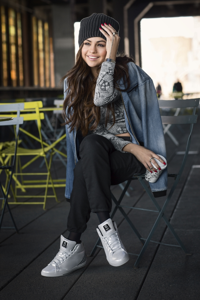 Одежда от Adidas Neo