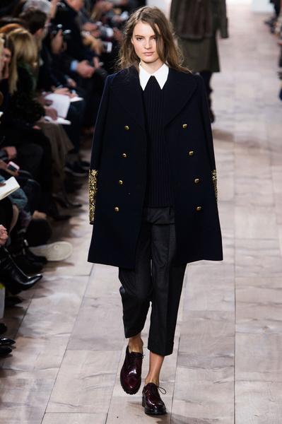 Показ Michael Kors на Неделе моды в Нью-Йорке | галерея [1] фото [18]