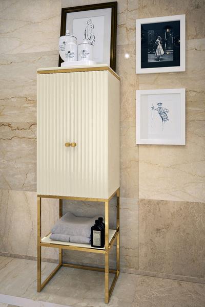 Новая коллекция мебели для ванной Academy от Oasis | галерея [1] фото [6]