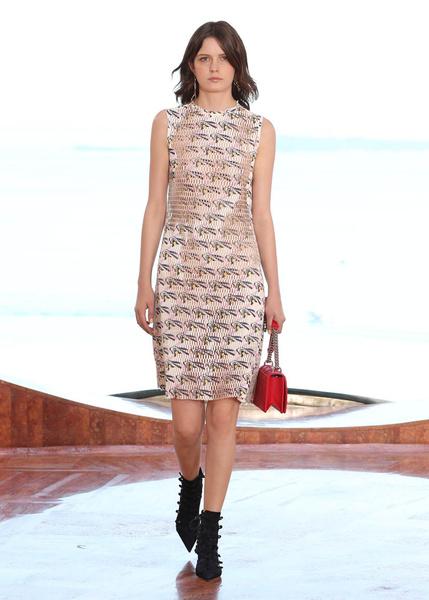 Показ круизной коллекции Dior в Каннах | галерея [1] фото [24]