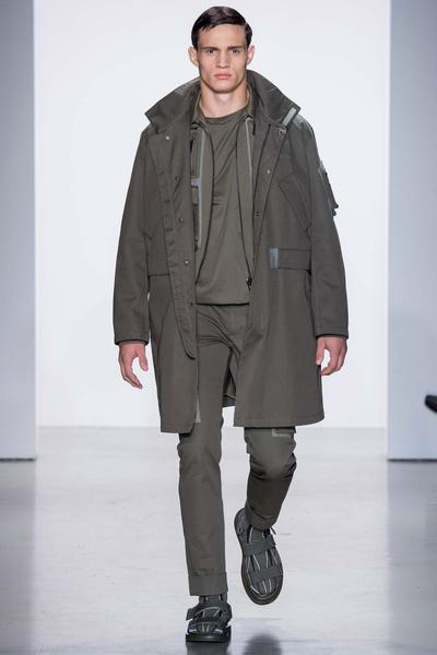 Неделя мужской моды в Милане: лучшие показы | галерея [5] фото [10]