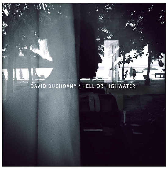 Дэвид Духовны Hell Or Highwater
