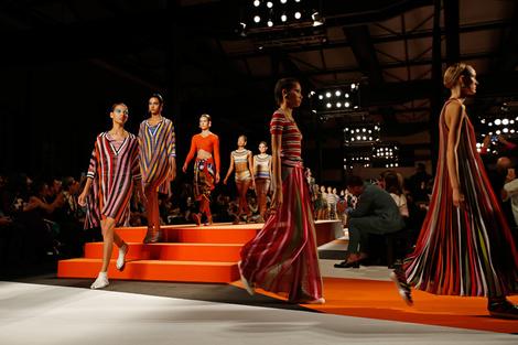 Неделя моды в Милане: день пятый | галерея [4] фото [1]