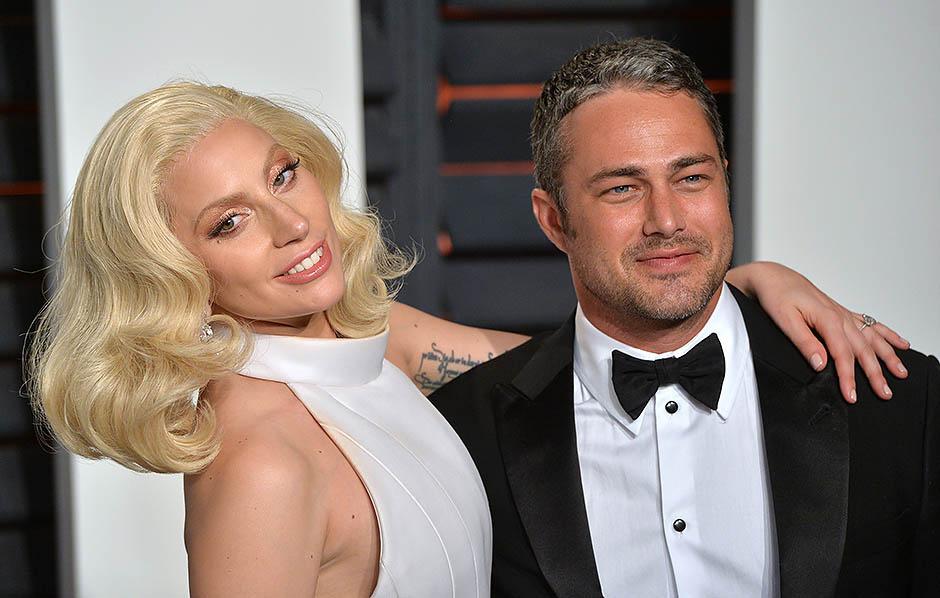 «Тейлор Кинни – мой лучший друг»: Леди Гага о расставании с актером