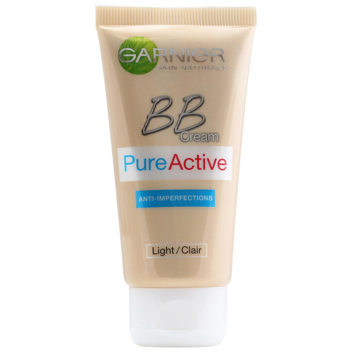 Pure Active BB Cream, Garnier