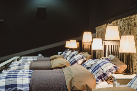 ИКЕА приглашает в кинотеатр «Киностар Делюкс»