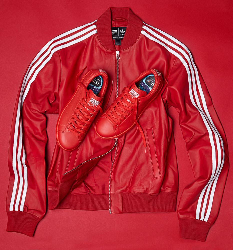 Одежда и обувь от adidas Originals