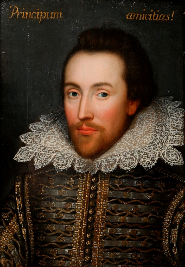 Лучшие цитаты Уильяма Шекспира