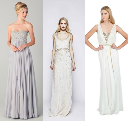 Marchesa, The East India Company, Badgley Mischka